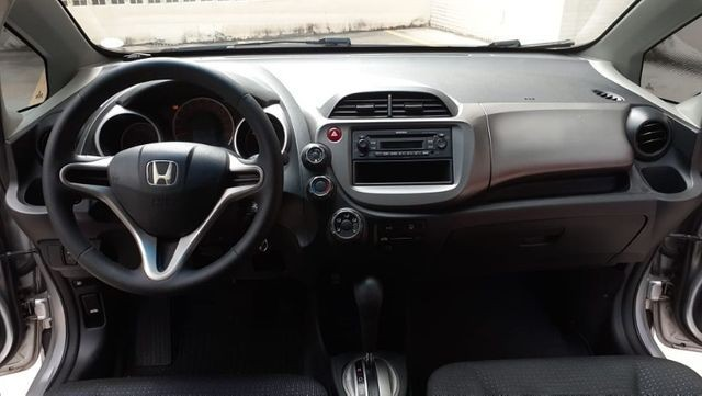 Honda Fit LXL Aut. 2011/11 U.Dona - Foto 13