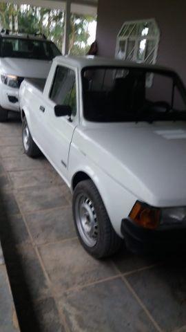Fiat 147 Pick Up Todas 1986 734070996 Olx