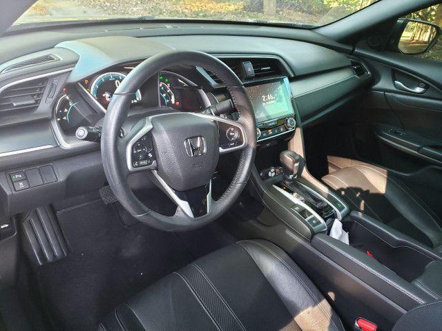 Honda Civic Sedan Touring Turbo 1.5  - Foto 6
