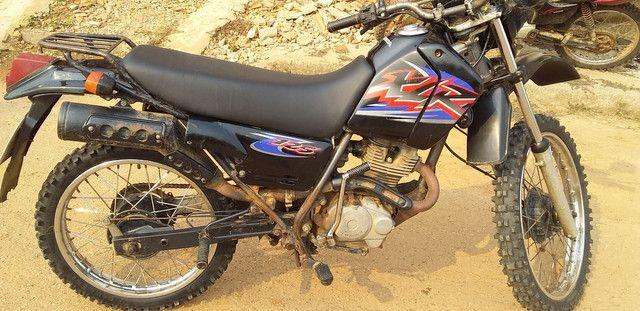 Vento uma moto xlr ano 2000 - Foto 2