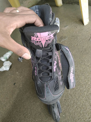 """Patins in LINE ROCES """"Semiprofisional"""" - Foto 5"""