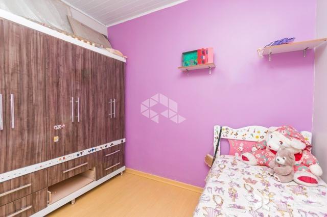 Apartamento à venda com 3 dormitórios em São sebastião, Porto alegre cod:9925818 - Foto 16