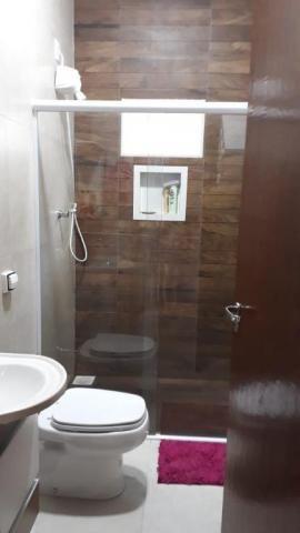 Casa no Bairro Santa Amália com 3 dormitórios à venda, 130 m² por R$ 480.000 - Jardim Sant - Foto 15