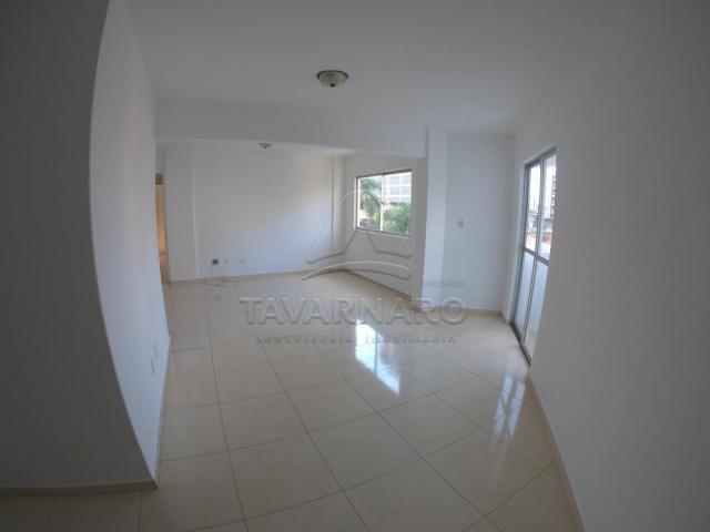 Apartamento para alugar com 4 dormitórios em Centro, Ponta grossa cod:L3209 - Foto 2