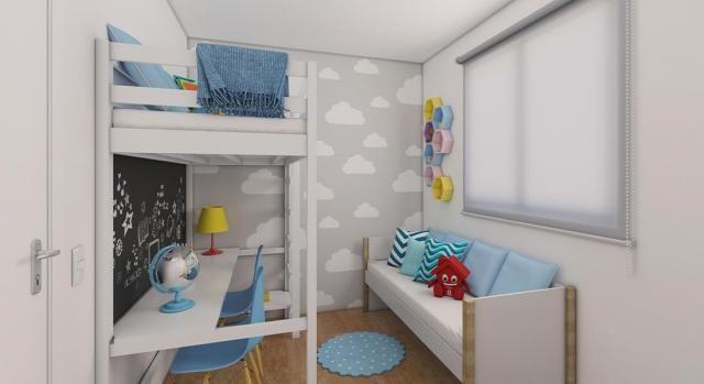 Apartamento para Venda em Rio de Janeiro, Braz de Pina, 2 dormitórios, 1 banheiro, 1 vaga - Foto 4