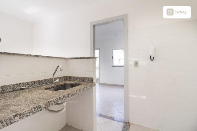 Apartamento com 30m² e 1 quarto - Foto 11