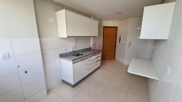8043 | Apartamento para alugar com 1 quartos em Vila Santo Antônio, Maringá - Foto 6