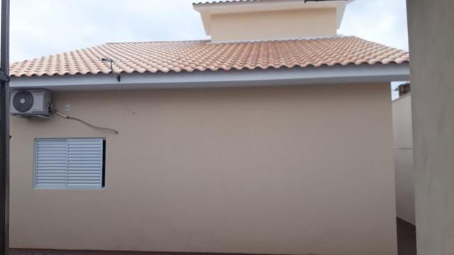 Casa no Bairro Santa Amália com 3 dormitórios à venda, 130 m² por R$ 480.000 - Jardim Sant - Foto 16