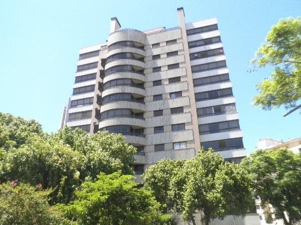 Apartamento à venda com 3 dormitórios em Moinhos de vento, Porto alegre cod:3988