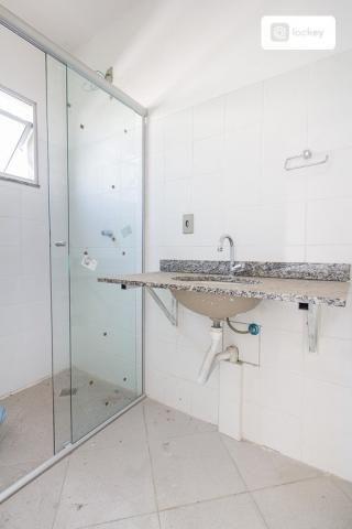 Apartamento com 30m² e 1 quarto - Foto 8