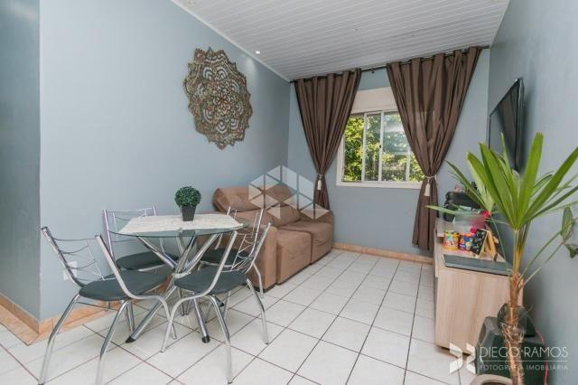Apartamento à venda com 3 dormitórios em São sebastião, Porto alegre cod:9925818 - Foto 3