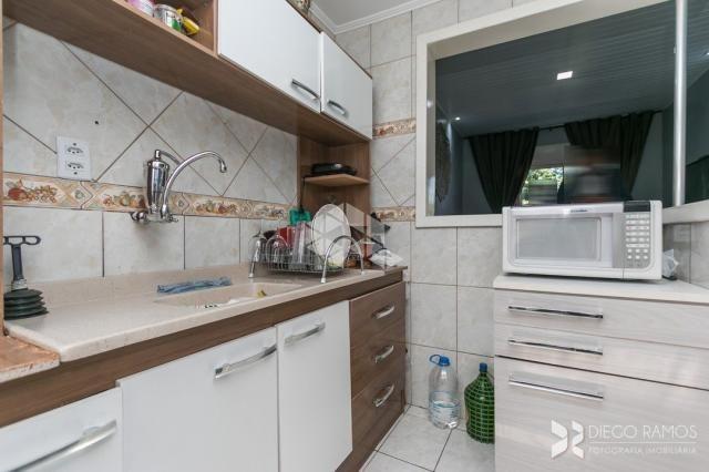 Apartamento à venda com 3 dormitórios em São sebastião, Porto alegre cod:9925818 - Foto 18