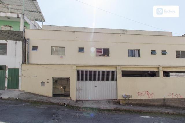 Apartamento com 30m² e 1 quarto - Foto 12