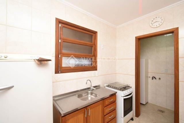 Apartamento para alugar com 1 dormitórios em Cristo redentor, Porto alegre cod:311981 - Foto 10
