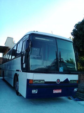 Ônibus rodoviário. - Foto 15