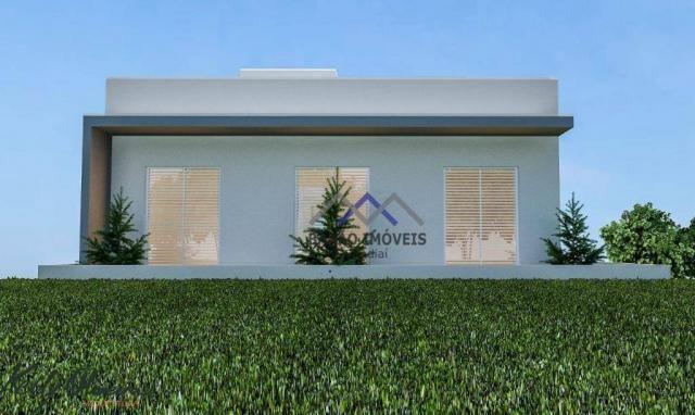 Casa à venda, 184 m² por R$ 980.000,00 - Engordadouro - Jundiaí/SP - Foto 7