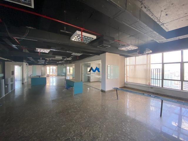Escritório para alugar em Funcionários, Belo horizonte cod:ALM865 - Foto 4
