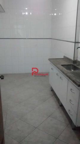 Apartamento para alugar com 3 dormitórios em Canto do forte, Praia grande cod:1587 - Foto 7