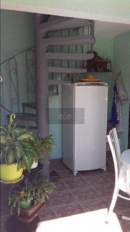 Casa à venda com 2 dormitórios em Indaiá, Caraguatatuba cod:149 - Foto 13