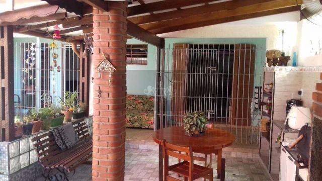 Casa à venda com 2 dormitórios em Indaiá, Caraguatatuba cod:149 - Foto 11