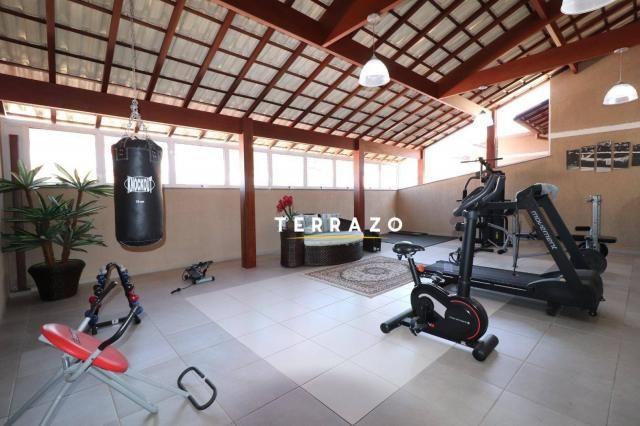 Apartamento à venda, 65 m² por R$ 350.000,00 - Agriões - Teresópolis/RJ - Foto 12