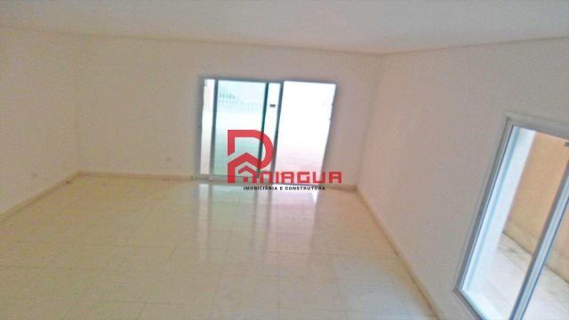 Casa à venda com 4 dormitórios em Canto do forte, Praia grande cod:1089 - Foto 8