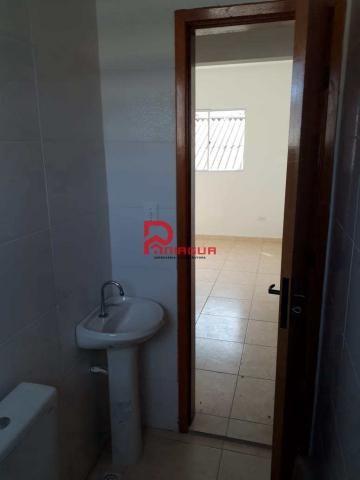 Casa de condomínio à venda com 2 dormitórios em Samambaia, Praia grande cod:657 - Foto 11