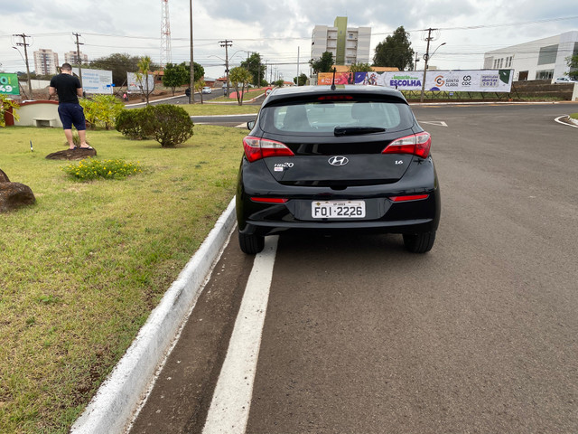 Hyundai HB20 Confort Style 2016 - Foto 6