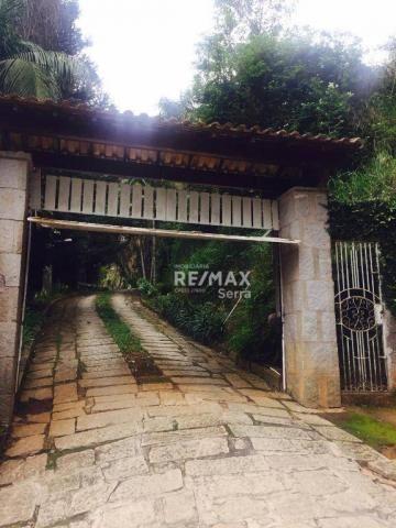Casa com 4 dormitórios para alugar, 341 m² por R$ 5.000,00/mês - Parque do Imbui - Teresóp - Foto 10