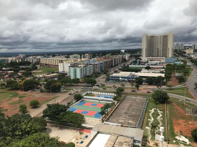 Apartamento à venda com 4 dormitórios em Setor central, Gama cod:136 - Foto 3