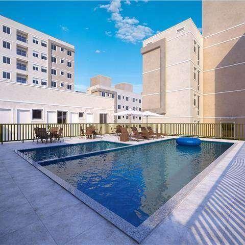 Residencial Jardim di Gênova - Apartamento 2 quartos em Jaraguá do Sul, SC - ID3895 - Foto 4