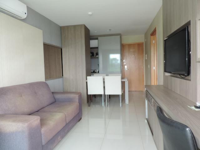 Apartamento à venda com 1 dormitórios em Asa sul, Brasília cod:50 - Foto 17