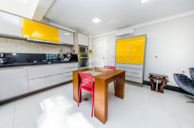 Apartamento à venda com 3 dormitórios em Petrópolis, Porto alegre cod:9912754 - Foto 5