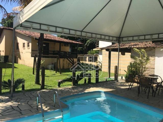 Duas casas em 3 terrenos , com 4 dormitórios à venda, 300 m² por R$ 1.750.000 - Balneário  - Foto 15