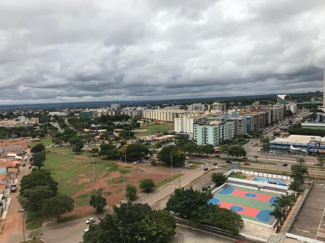 Apartamento à venda com 4 dormitórios em Setor central, Gama cod:136 - Foto 7