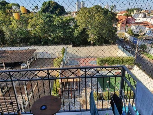 Apartamento com 3 dormitórios à venda, 88 m² por R$ 340.000,00 - Jardim das Américas - Cui - Foto 13