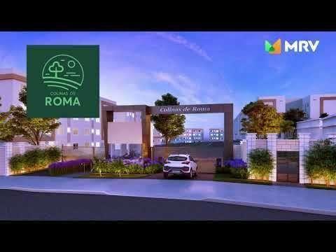 Residencial Colinas de Roma - Apartamento de 2 dorms em Campinas, SP - ID4074