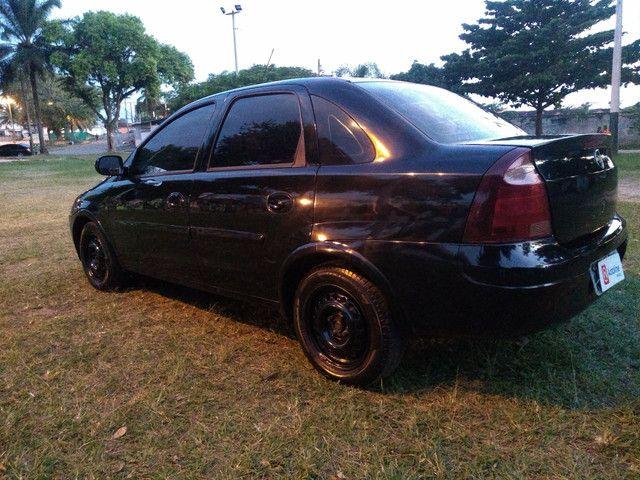 Chevrolet Corsa 2012 - Foto 6