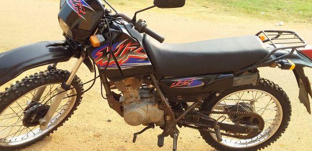 Vento uma moto xlr ano 2000 - Foto 5