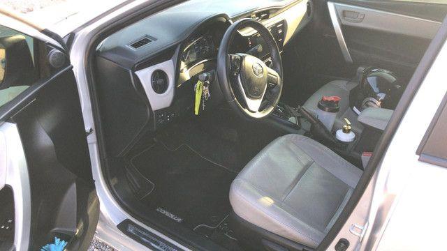Corolla 2018  modelo UPPER  - Foto 4
