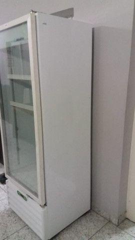Expositor Refrigerador MetalFrio VB40RE2001 - Foto 6