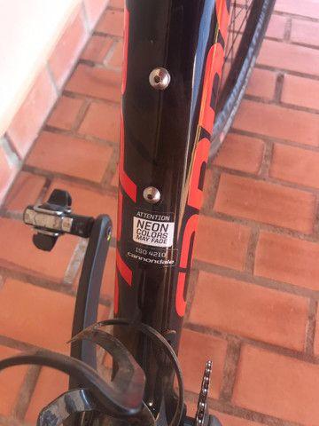 Bike Cannondale fs-i Carbon 2 2019 lefty ocho - Foto 6