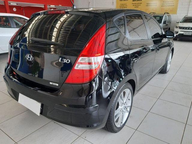 Hyundai I30 2012 2.0 Com teto solar - Foto 3