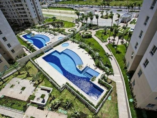 Vendo Belo Apartamento no Vita Residencial Clube, Natal, RN - Foto 3
