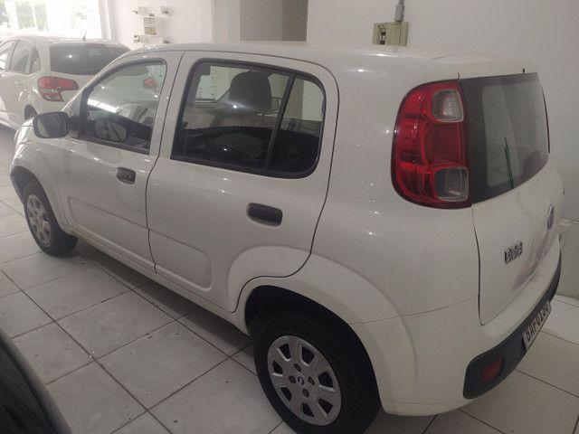 Fiat Uno 1.0 2015/2016 - Foto 4