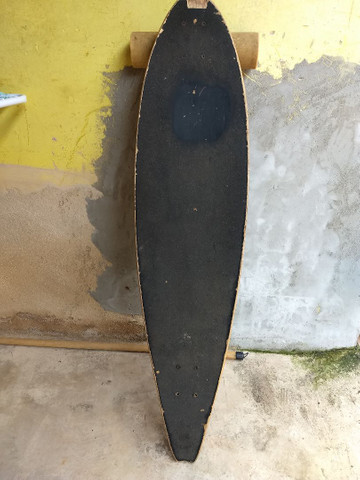 Longboard X Seven