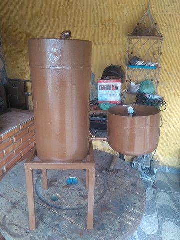 Sauna a vapor - Foto 5
