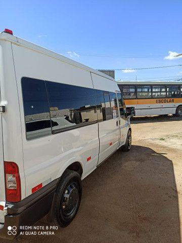 Transit 2.4 r$ 45.000 - Foto 4