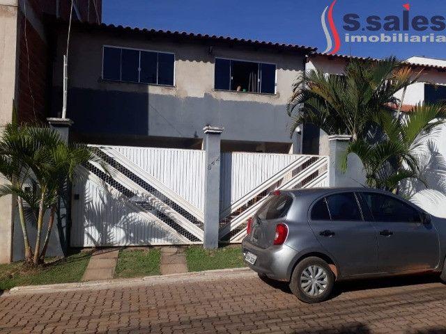Custo Benefício!! Sobrado em Vicente Pires com 5 Quartos 02 Banheiros!! Brasília - DF - Foto 16