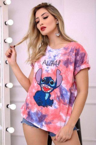 Vendo lindas T-shirt - Foto 5